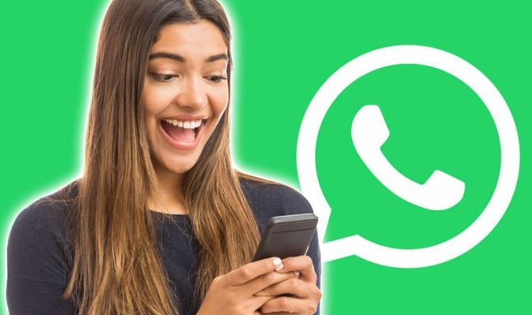 WhatsApp Prepares For The Wallpaper Revolution in Android App