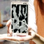 Worlds first antibacterial phone launches