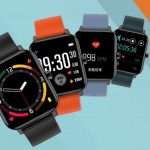 ZTEs new smartwatch Watch Live unveiled