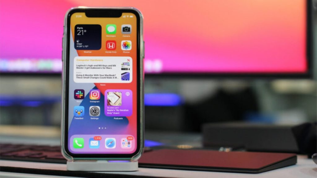 iOS 14.2.1 update released Here are the bugs fixed