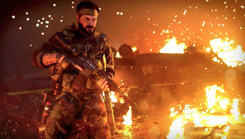 A Hacker Takes Over Account of Call of Duty Black Ops Cold War Chief Designer