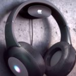 Apple is trying something a new headset patent