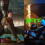 Cyberpunk 2077 meets WoW and this trailer comes out