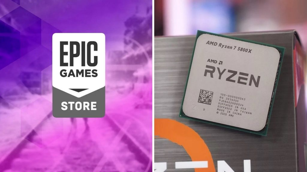 Epic Games Launcher negatively impacts CPUs
