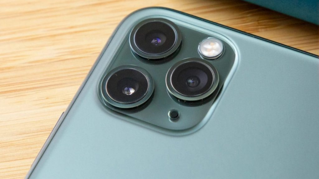 First information came for iPhone 13 production