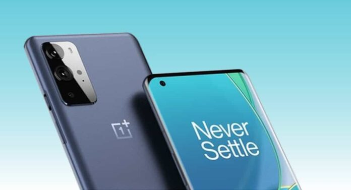 First official information leaked for OnePlus 9