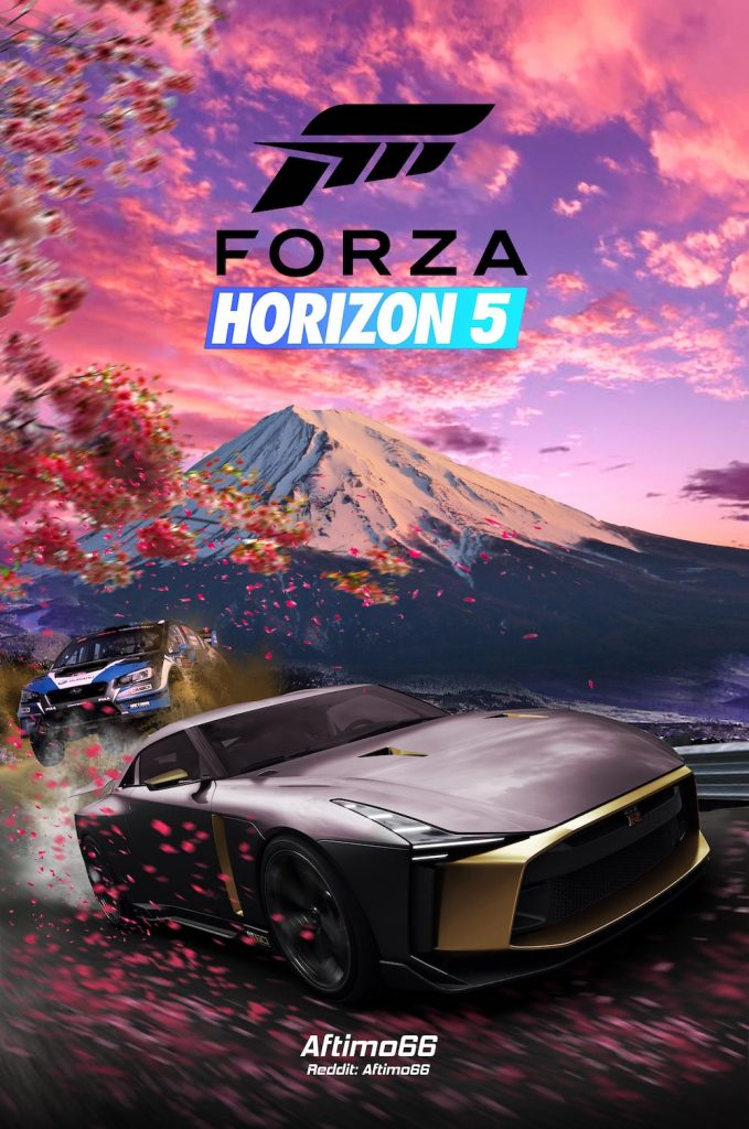 Forza Horizon 5 could arrive in 2021 1