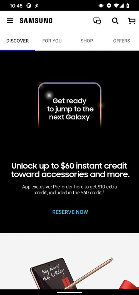 Galaxy S21 pre order date has been announced 1