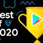 Here are the best Google Play apps of 2020