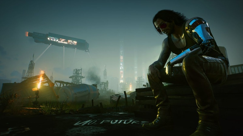 How to increase the Cyberpunk 2077 FPS One click 1