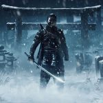 Japanese game developers voted Ghost of Tsushima as best game of 2020