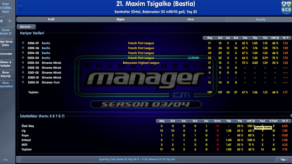 Legendary name of manager games lost his life 1
