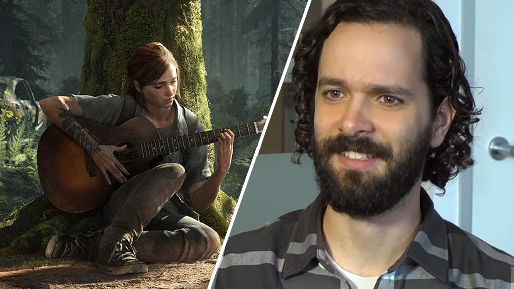 Neil Druckmann becomes co chairman of Naughty Dog