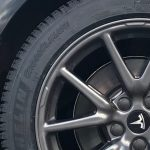 New tire models can be used on Tesla vehicles