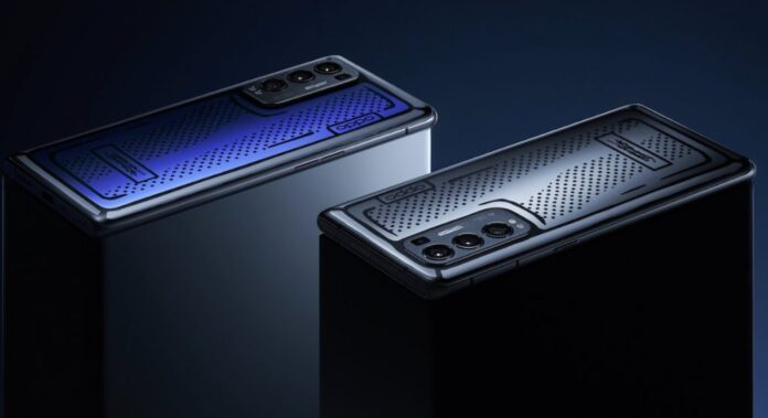 OPPO Reno 5 Pro Plus arrives with bombshell features