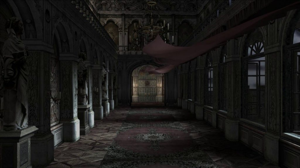 Production of new Resident Evil movie has finished