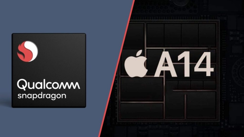 Qualcomms flagship lost to Apple