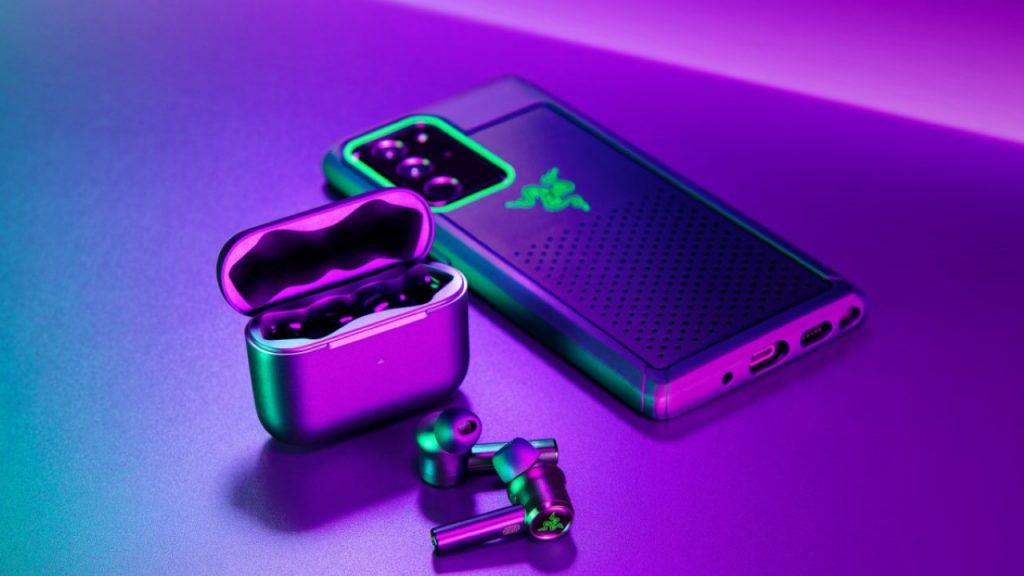Razer Hammerhead True Wireless Pro announces