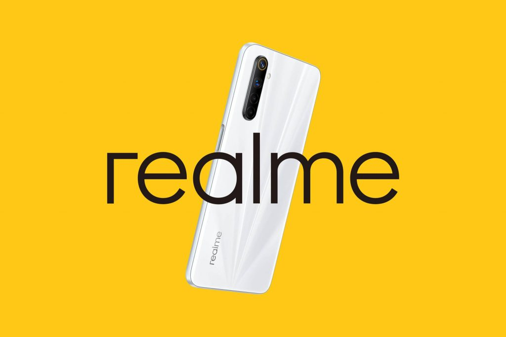 Realme will introduce hundreds of smart products in 2021
