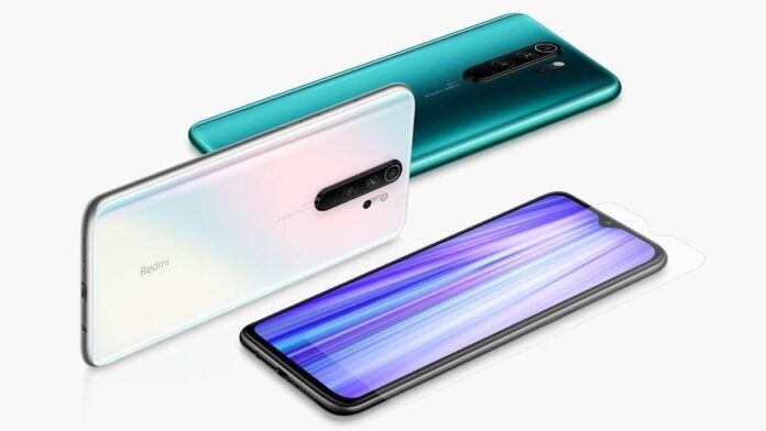 Redmi Note 8 Pro owners attention