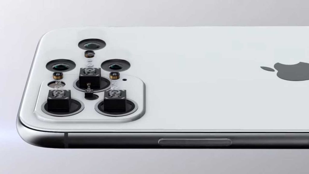 Remarkable claim about 2022 iPhone camera