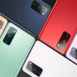 Samsung Releases Android 11 Update For Galaxy S20 FE