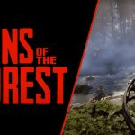 Sons of the Forest to debut in 2021