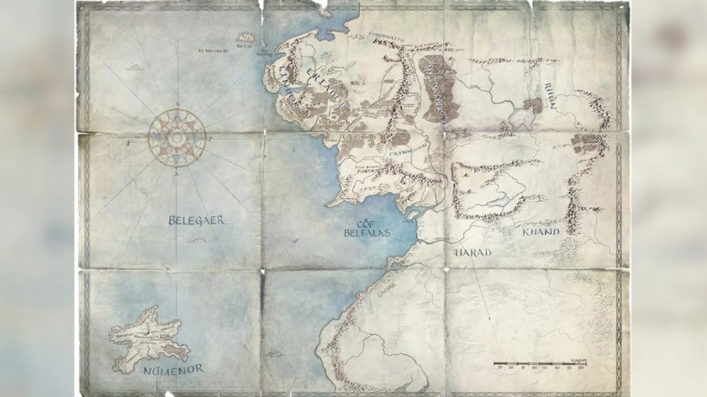 The Lord of the Rings Series Is Coming Release Date Plot and Full Details About The Actors 3