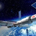 The date of the space station to be established by China has been announced