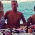 Wanda Nara cheated on his wife with his teammate years ago Details of the incident revealed 1