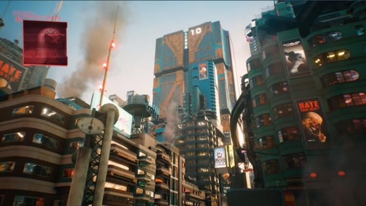 What are the system requirements of Cyberpunk 2077