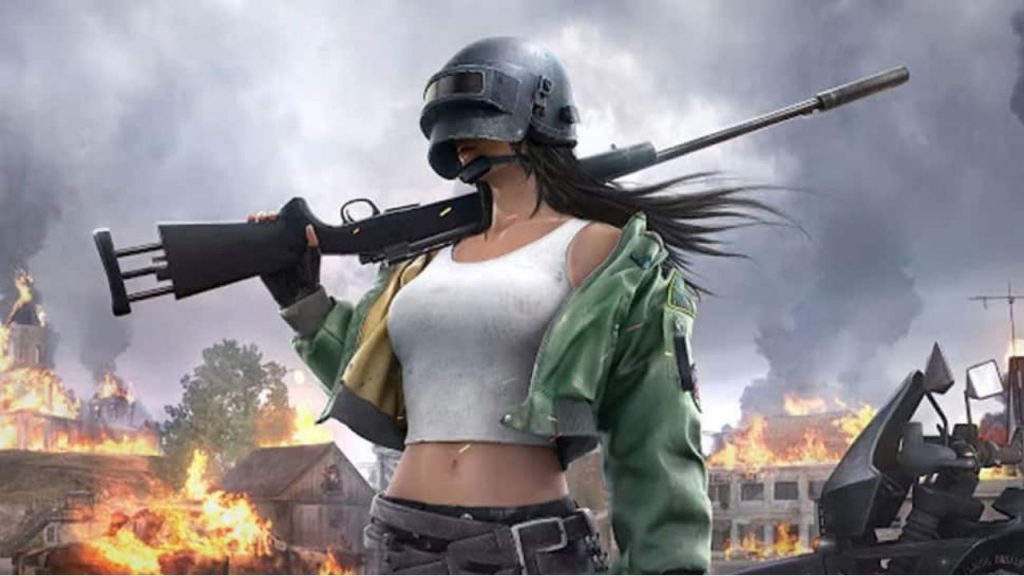 2.0 for PUBG Mobile coming soon
