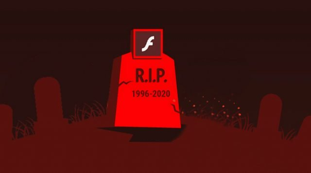 Adobe Flash Player Update Coming In