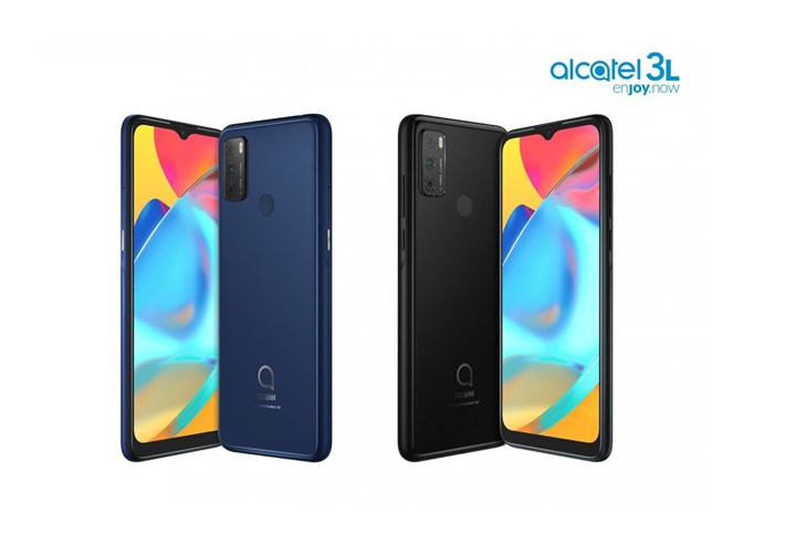 Alcatel introduces new phones and tablets 2