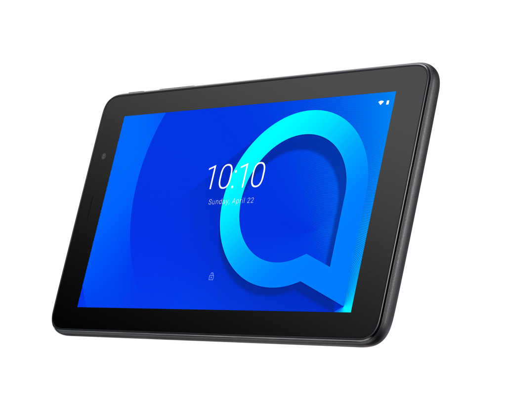Alcatel introduces new phones and tablets 3