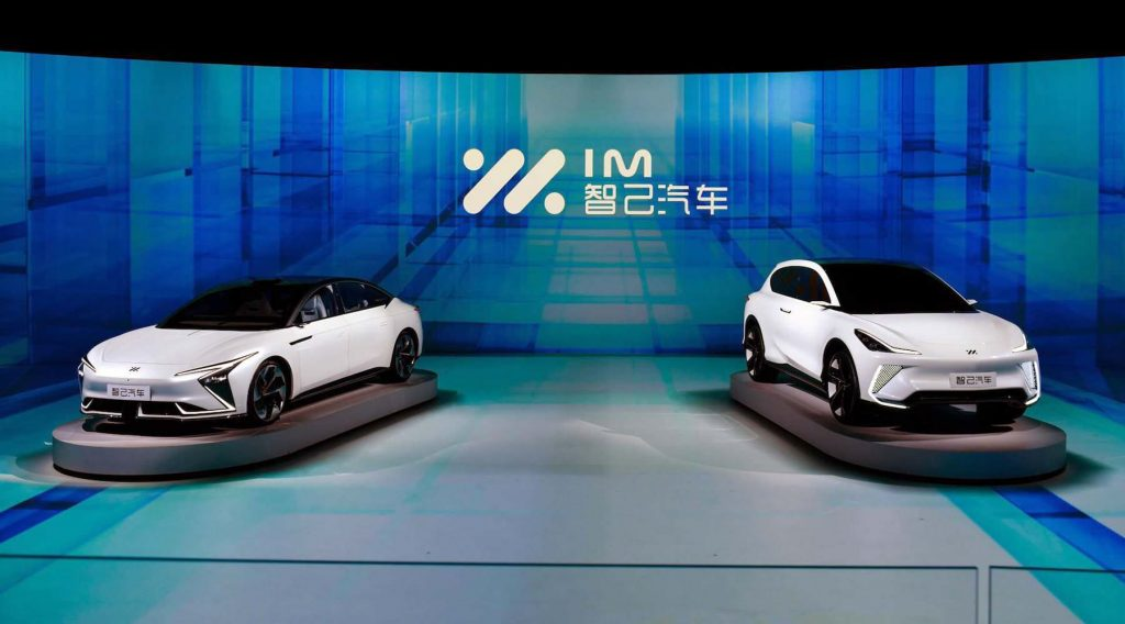 Alibaba Revealed to Produce Electric Motor Cars