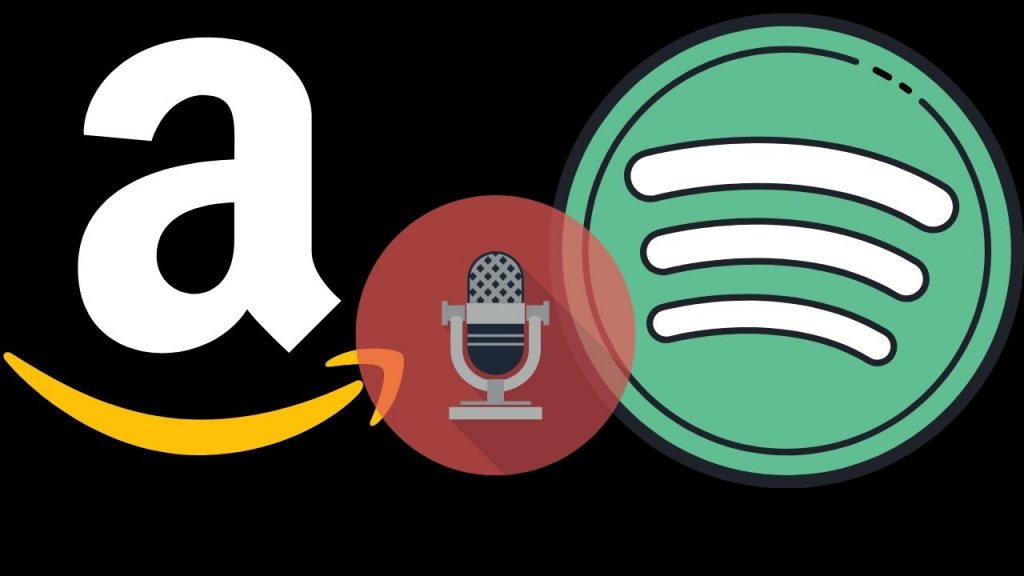 Amazon makes huge investment to enter the podcast industry