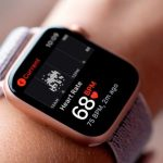 Apple Watch May Detect Covid 19