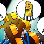 Bitcoin holders suffered millions of losses in a day