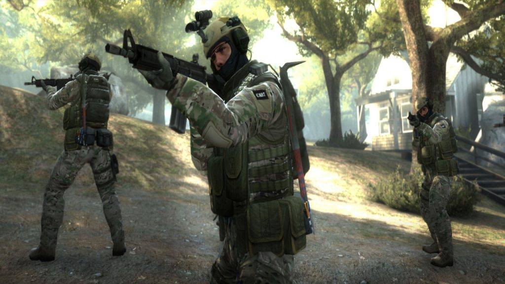 CSGO players who cheated received heavy penalties