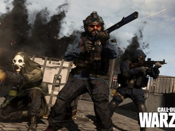 Call of Duty The Bug That Infuriated Warzone Players Still Couldnt Be Fixed