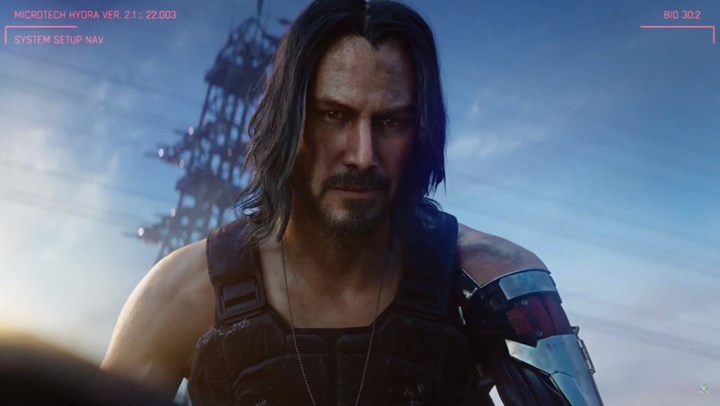 Cyberpunk 2077 goes down in history The biggest digital opening of the gaming industry