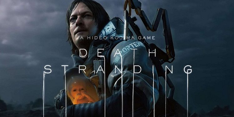 Death Stranding System Requirements PC