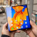 Delayed release date for Huawei Mate X2