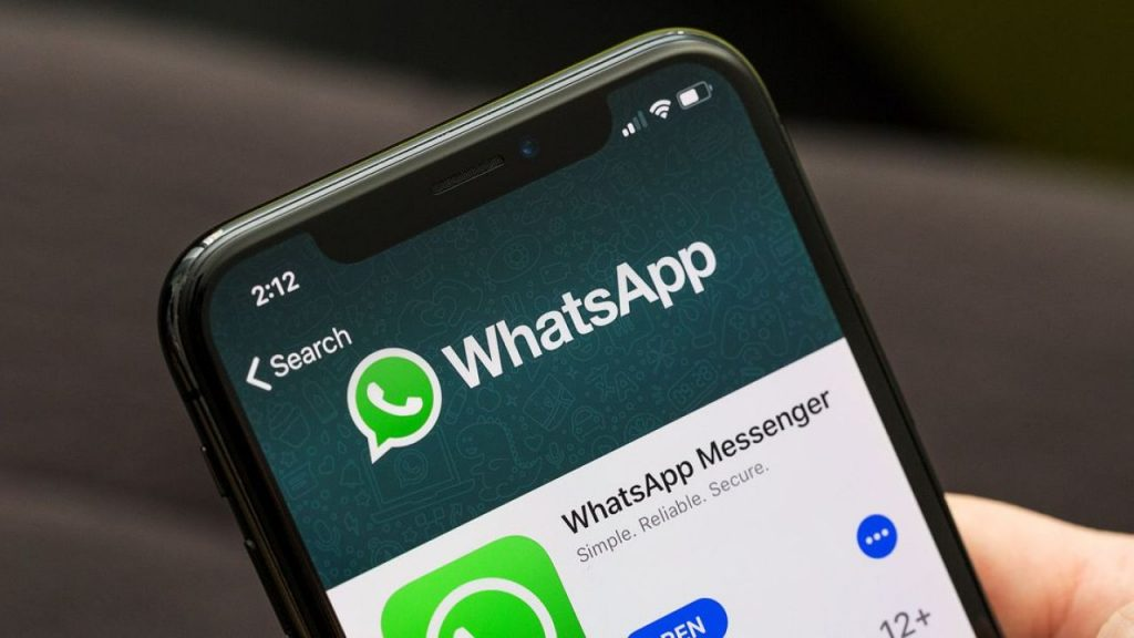 EU countries will be exempt from WhatsApp update 1