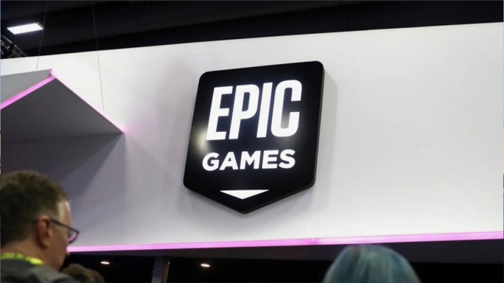 Epic Games set sales record in 2020