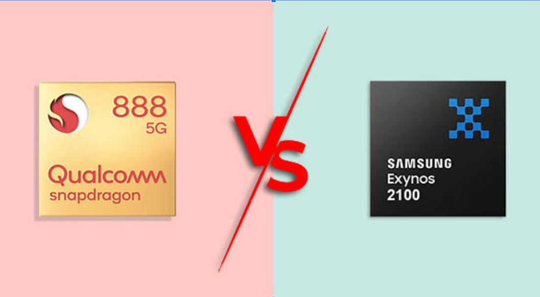 Exynos 2100 challenges Snapdragon 888