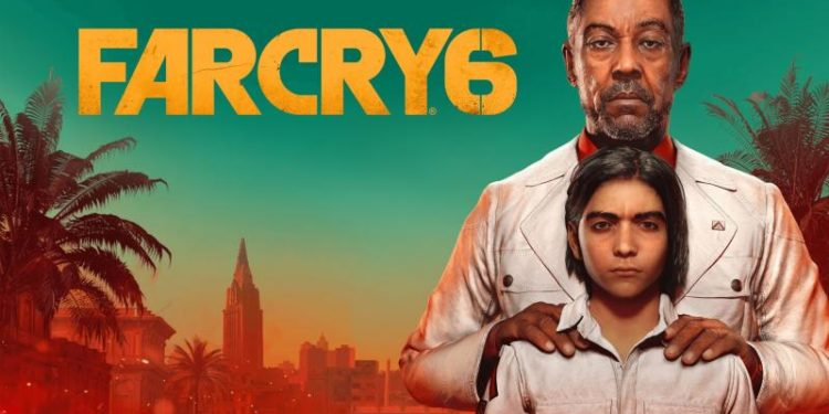 Far Cry 6 System Requirements PC