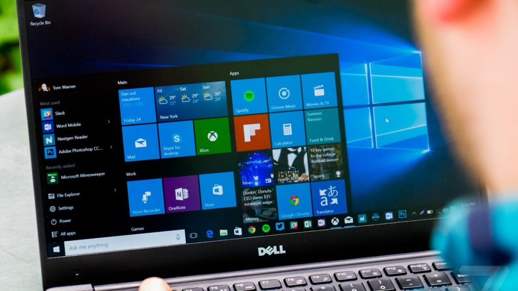 Former Windows users are still able to upgrade to Windows 10