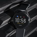 Fossil announces new generation smart watch models 1